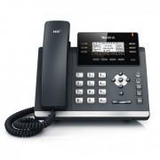 TELEFONO VOIP T42G POE - YEALINK SIPT42G