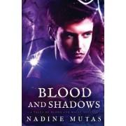 Blood and Shadows: A Tales of Blood and Magic Novella
