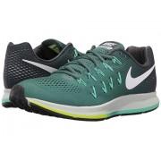 Nike Air Zoom Pegasus 33 Green StoneSeaweedGreen GlowWhite