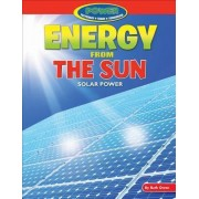 Energy from the Sun by Ruth Owen