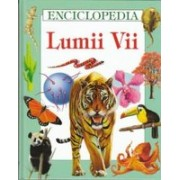 Enciclopedia lumii vii.
