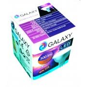 Bec LED MR16 Galaxy 4W, 6500K, GU5.3, 300lm, lumina rece