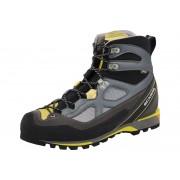 Scarpa Rebel Lite GTX Shoes Men gray/lemon 41 Bergstiefel