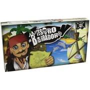 Editrice Giochi 1627 - Games Il Tesoro di Barbadoro