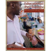 Educational Psychology by Angela O'Donnell