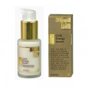 Ser revitalizant bio LifeCare Gold Aqua Bio 30ml LC 6146
