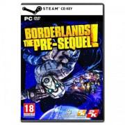 Borderlands: The Pre-Sequel PC