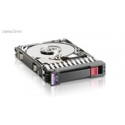 HP 450GB 6G SAS 10K rpm SFF (2.5-inch) Dual Port Enterprise Server Hard Drives