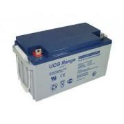 Bateria de Gel 12V 65A/h