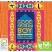 Good Muslim Boy by David Tredinnick