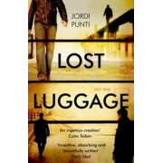 Lost Luggage by Jordi Punti