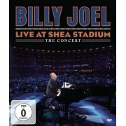 Billy Joel - Live at Shea Stadium (0886978671790) (1 DVD)