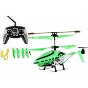 Aeromodel Revell Remote Control Helicopter Glowee