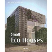 Small Eco Houses by Monsa