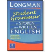 Longman Student Grammar of Spoken and Written English (Grammar Reference)