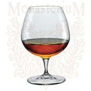 Luigi Bormioli 4 Calici Cognac grandi