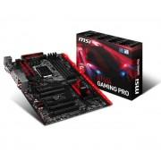 Carte mre B150A GAMING PRO - ATX Socket 1151 Intel B150 Express - SATA 6Gb/s + SATA Express - USB 3.1 - 2x PCI-Express 3.0 16x