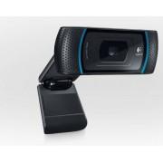 Logitech Portable Webcam B910 HD