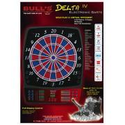 Delta IV elektromos darts tábla