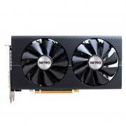 Placa video Sapphire AMD Radeon RX 480 NITRO D5 OC 8GB DDR5 256bit