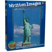 Buffalo Games Statue of Liberty Puzzle Puzzle