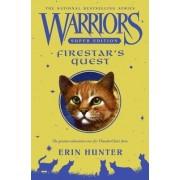 Warriors Super Edition: Firestar's Quest by Erin Hunter