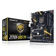 Gigabyte GA-Z170X-UD5 TH scheda madre