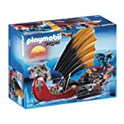Playmobil 5481 Dragons Dragon Battle Ship