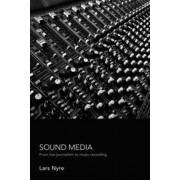 Sound Media by Lars Nyre