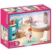 PLAYMOBIL Grand Bathroom
