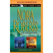 Nora Roberts Black Hills and Chasing Fire (2-In-1 Collection) by Nora Roberts