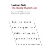 The Making of Americans by Gertrude Stein