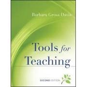 Tools for Teaching by Barbara Gross Davis