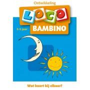 Loco Bambino Wat hoort bij elkaar