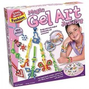 Small World Toys Fashion - Magic Gel Art Jewelry Kit
