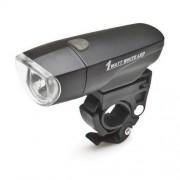 MacTronic przednia diodowa lampa rowerowa Falcon Eye FE-1WL