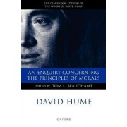David Hume: An Enquiry Concerning the Principles of Morals by Tom L. Beauchamp