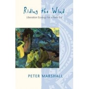 Riding the Wind by Peter Marshall