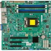 SERVER MB C226 S1150 MATX/MBD-X10SLH-F-O SUPERMICRO