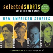 Selected Shorts: New American Stories by Jhumpa Lahiri