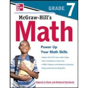 McGraw-Hill's Math Grade 7 by McGraw-Hill Education