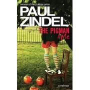 The Pigman & Me by Paul Zindel