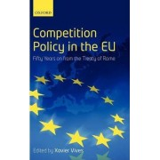 Competition Policy in the EU by Xavier Vives
