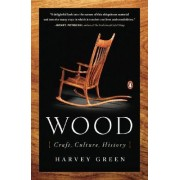 Wood by Professor Harvey Green