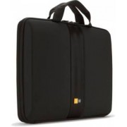case logic Sacoche semi-rigide pour laptop 13.3'' - Case Logic QNS-113 Black