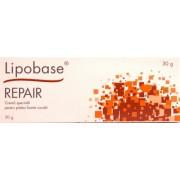 Lipobase Repair crema speciala pentru pielea foarte uscata (30 g)