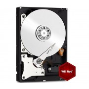 Red WD80EFZX - 8 To - Disque dur interne NAS 3,5