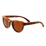Earth Wood Sunglasses Manhattan 007wb Unisex