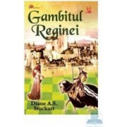 Gambitul reginei - Diane A.S. Stuckart