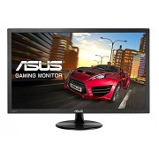 "ASUS VP278H Gaming Monitor - 27"" FHD (1920x1080), 1ms, Low Blue Light, Flicker Free"